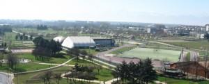 Parco Gustavo Colonnetti (già Aeroporto Militare Carlo Piazza)