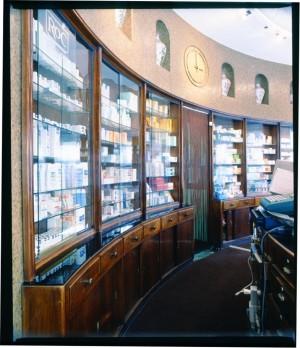 Farmacia Solferino, già San Giuseppe, interno, 1998 © Regione Piemonte