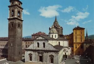 Duomo di San Giovanni, cartolina.