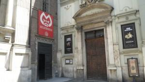 MIAAO – Museo Internazionale delle Arti Applicate Oggi