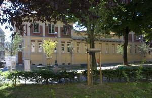 Casa del Quartiere a San Salvario. Fotografia di Bruna Biamino, 2010. © MuseoTorino