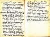 Diario dell'Istituto Lorenzo Prinotti, 1944. ASCT, Fondo Prinotti cart. 31 fasc. 11, 10, pp. 80-81. © Archivio Storico della Città di Torino
