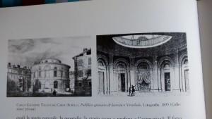 Riproduzione da libro: U.Levra, R. Roccia, 1988, p.180
