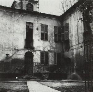 Cascina Sant'Anna, già Vigna il Dalmazzone