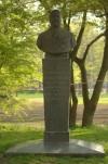 Busto di Teofilo Rossi di Montelera
