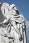 02. Cesare Reduzzi (1857-1911), Monumento Moriondo, 1906-1908 (A 321). Fotografia di Roberto Cortese, 2018