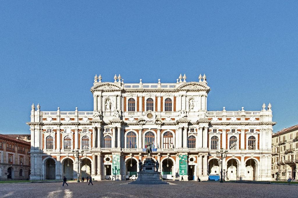 Aula del parlamento subalpino museotorino for Roma parlamento