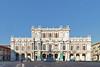 Ampliamento di Palazzo Carignano