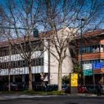 Edificio in corso Novara 65 / 67, 2014 © Alice Massano
