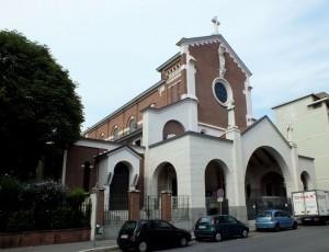Chiesa Madonna della Divina Provvidenza