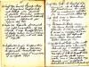 Diario dell'Istituto Lorenzo Prinotti, 1944. ASCT, Fondo Prinotti cart. 31 fasc. 11, 10, pp. 88-89. © Archivio Storico della Città di Torino