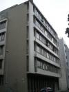 Edificio di civile abitazione Via Carlo Promis 7. Fotografia di Daniele Trivella, 2013