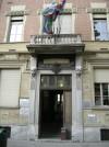 Scuola professionale Clotilde di Savoia Via Davide Bertolotti 10. Fotografia di Daniele Trivella, 2013