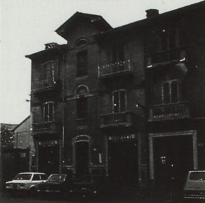 Edificio di civile abitazione
