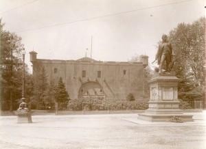 Torino città militare