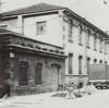 Edificio ad uso industriale con uffici