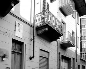 Casa di Dante Di Nanni