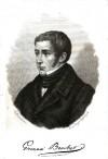 Giovanni Berchet (Milano 23 dicembre 1783 - Torino 23 dicembre 1851)
