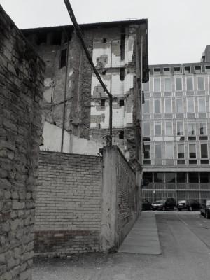 Teatro di Torino. Fotografia di Paola Boccalatte, 2013. © MuseoTorino