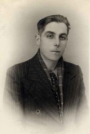 Ilio Baroni (Massa Marittima, Grosseto, 1902 - Torino, 1945)