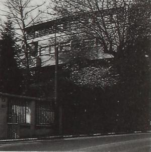 Villa Caudano in Viale XXV aprile 75