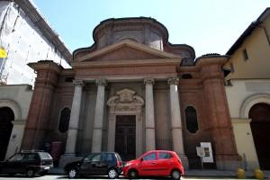 Santa Pelagia, fotografia di Gianluca Platania © Città di Torino