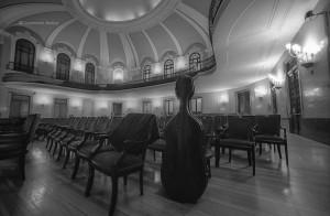 Sguardi di Lorenzo Avico sulla musica a Torino