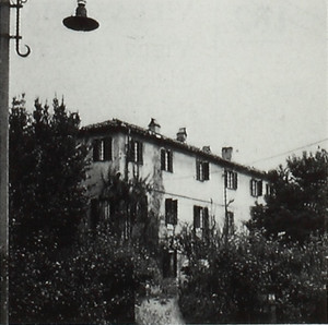 Villa Marenco, già Vigna Boas