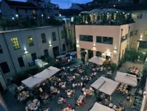 Piazza dei Mestieri 1, via Jacopo Durandi 13