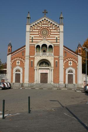 Chiesa di San Gaetano da Thiene