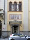 Ex sede Schiapparelli, ora sede dell'Ordine dei Farmacisti