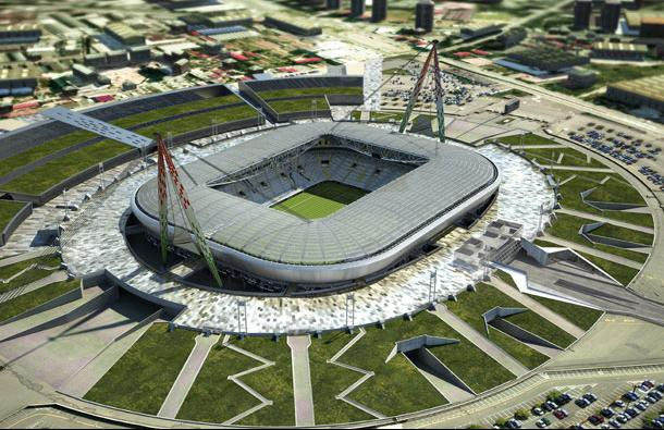 Juventus Stadium Museotorino