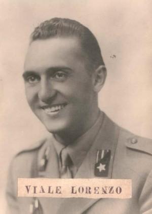 Viale Lorenzo (1917 - 1945)