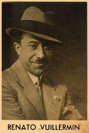 Renato Vuillermin (Milano 1896 - 1943)