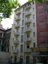 Edificio di civile abitazione e negozi in corso Duca degli Abruzzi 89