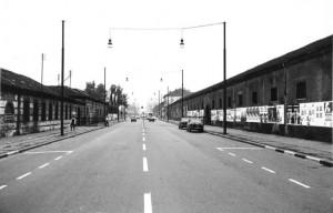 Mattatoio civico, 1972 © Archivio Storico della Città di Torino (FT 13A07_005)