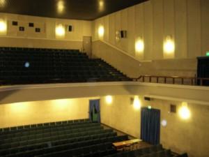 Sala Cinema e Teatro Don Bosco