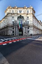 Ex Arsenale militare, ora Scuola di Applicazione e Istituto di Studi Militari dell'Esercito Italiano