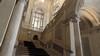Atrio e scalone di Palazzo Madama. Fotografia di Paolo Mussat Sartor e Paolo Pellion di Persano, 2010. © MuseoTorino