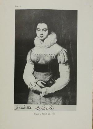 Giuditta Sidoli (Milano, 1804 - Torino, 1871)