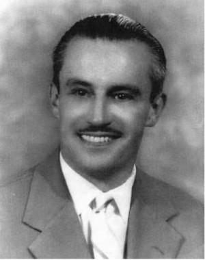 Rodolfo Amprino (Torino, 5 gennaio 1912 - 21 agosto 2007)