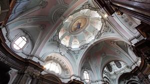 Chiesa di Santa Maria di Piazza. Fotografia diPaolo Mussat Sartor e Paolo Pellion di Persano, 2010. © MuseoTorino