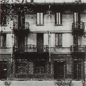 Casa Colongo