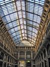La Galleria Subalpina. Fotografia di Alessandro Vivanti, 2011. © MuseoTorino
