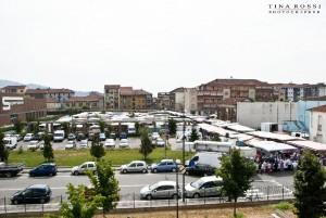 Mercato di Borgo San Pietro, Moncalieri