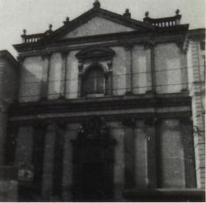 COMPLESSO DI S. FRANCESCO DA PAOLA; ACCADEMIA ALBERTINA