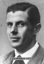 Leopoldo Lanfranco (Torino, 1905-1945)