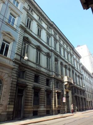Palazzo Grondana
