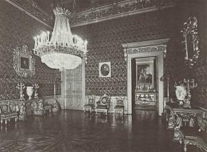 Palazzo Reale, Sala delle Udienze.