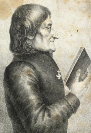 Tommaso Valperga di Caluso (Torino 1737 - Torino 1815)
